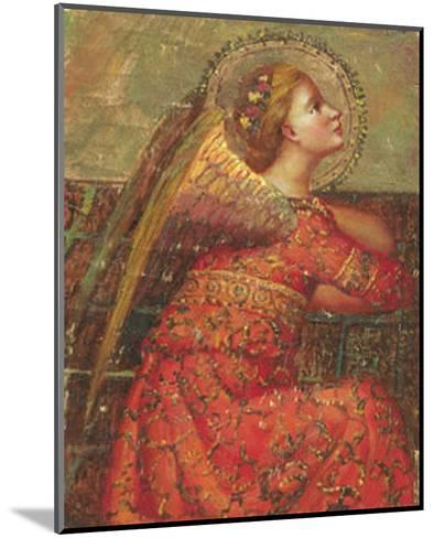 Angels VI--Mounted Art Print