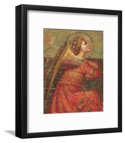 Angels VI--Framed Art Print