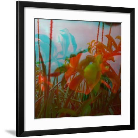 Vegetaux 19, 2012-Nicolas Le Beuan B?nic-Framed Art Print