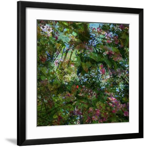 Vegetaux 22, 2012-Nicolas Le Beuan B?nic-Framed Art Print