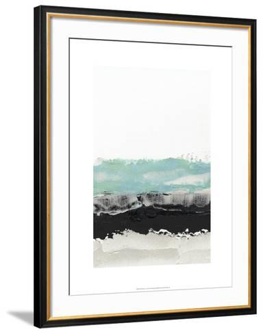 Permafrost I-Alicia Ludwig-Framed Art Print