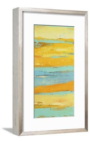 Caribbean Sunrise II-Erin Ashley-Framed Art Print