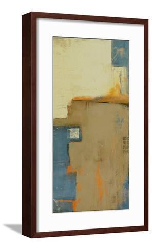 Backward Mile II-Erin Ashley-Framed Art Print