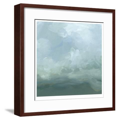 Mountain Mist II-Ethan Harper-Framed Art Print