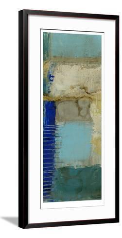Waterfall I-Jennifer Goldberger-Framed Art Print