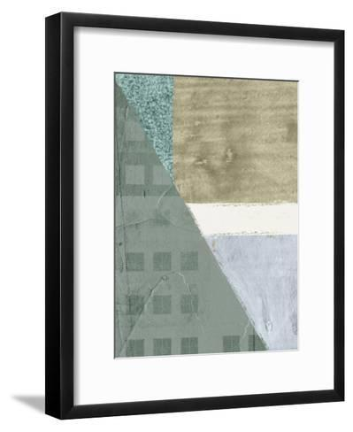 Uptown II-Kate Archie-Framed Art Print
