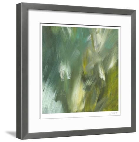 Changing Light II-Lisa Choate-Framed Art Print