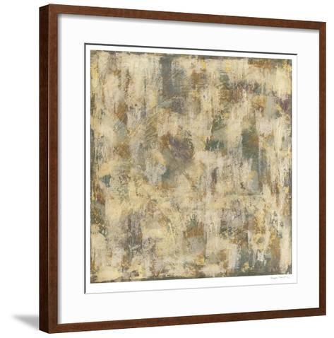 Summer Fog I-Megan Meagher-Framed Art Print