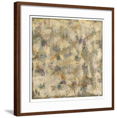 Summer Fog II-Megan Meagher-Framed Art Print