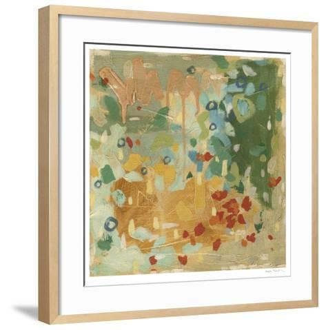 Delight I-Megan Meagher-Framed Art Print