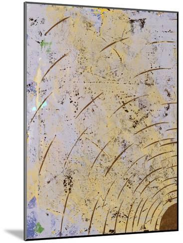 Matchbox 20/20 I-Natalie Avondet-Mounted Art Print
