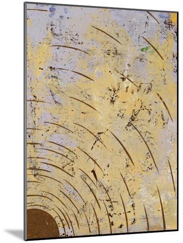 Matchbox 20/20 II-Natalie Avondet-Mounted Art Print
