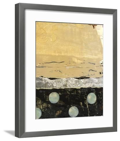 Dirty Weather II-Natalie Avondet-Framed Art Print