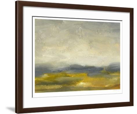 Lovely Day III-Sharon Gordon-Framed Art Print