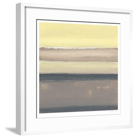 Float I-Sharon Gordon-Framed Art Print