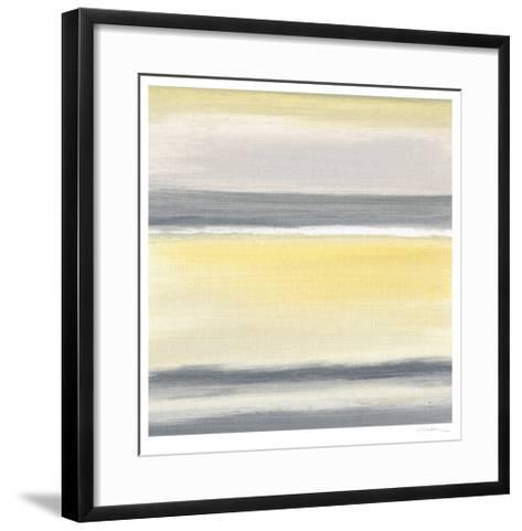 Float II-Sharon Gordon-Framed Art Print