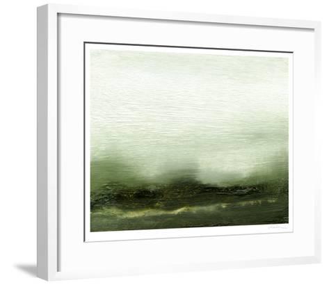 Verdant III-Sharon Gordon-Framed Art Print