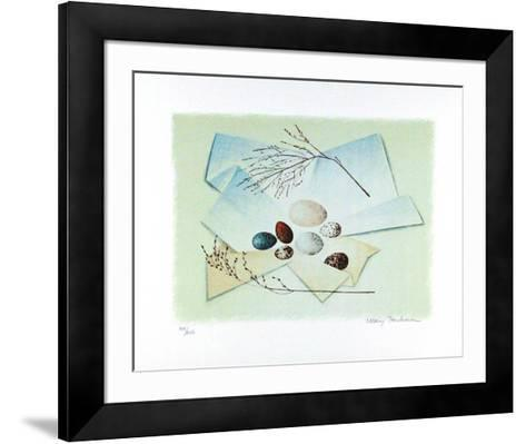 Spring Hope-Mary Faulconer-Framed Art Print