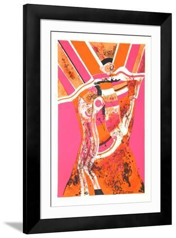 Untitled-Arnaldo Coen-Framed Art Print
