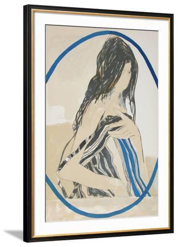Bedroom Beauty-Bruce Dorfman-Framed Art Print