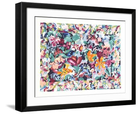 Sanctuary-Linda Bastian-Framed Art Print