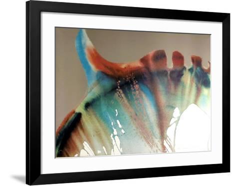 untitled 2-Lamar Briggs-Framed Art Print