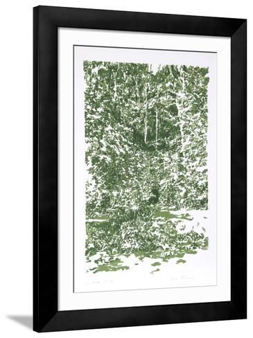 The Grotto-Charles Engel-Framed Art Print