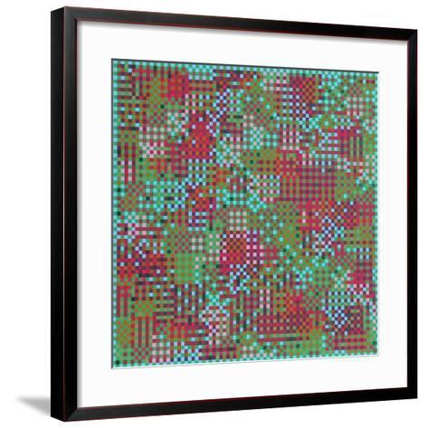 Shandaken-Tony Bechara-Framed Art Print