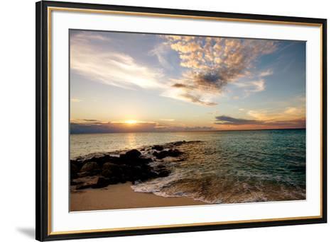 Bimini Afternoon-Susan Bryant-Framed Art Print