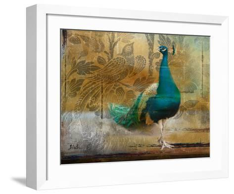 Feathered Dreams II-Patricia Pinto-Framed Art Print