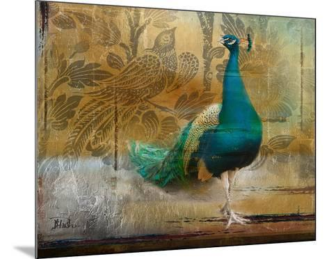 Feathered Dreams II-Patricia Pinto-Mounted Art Print