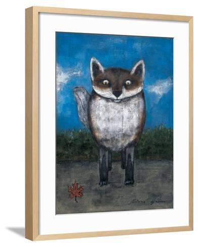 Roxy-Kevin Snyder-Framed Art Print