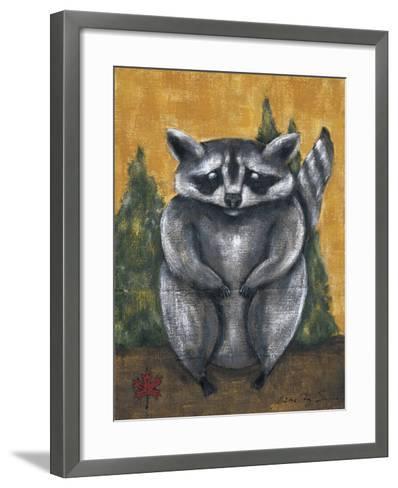 Bandit-Kevin Snyder-Framed Art Print