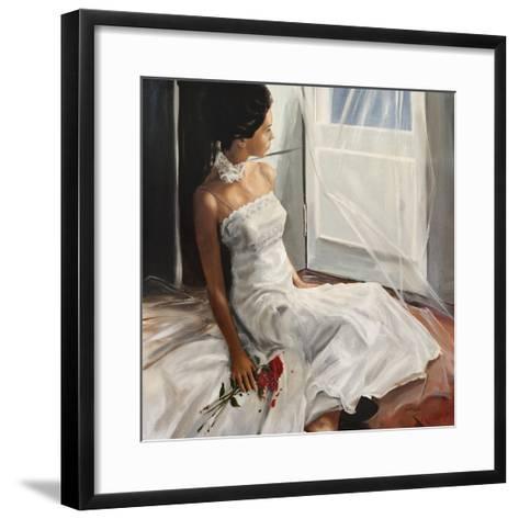 Appassionata-Emilio Ciccone-Framed Art Print