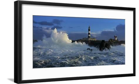 Le Creac'h-Jean Guichard-Framed Art Print