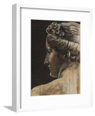 Paolina Borghese-Dario Moschetta-Framed Art Print