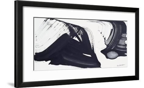 1996 venerdi 12 aprile-Nino Mustica-Framed Art Print