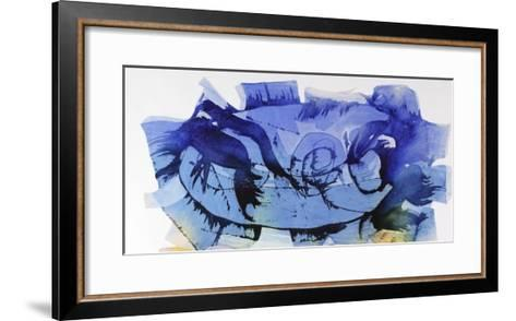 Venerdi 12 marzo 2010 A-Nino Mustica-Framed Art Print
