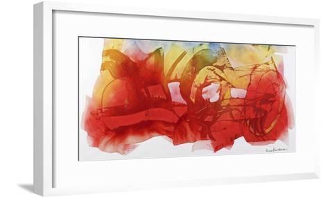 Venerdi 12 marzo 2010 B-Nino Mustica-Framed Art Print