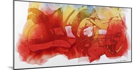 Venerdi 12 marzo 2010 B-Nino Mustica-Mounted Art Print