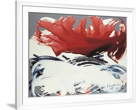 1995 sabato 26 agosto-Nino Mustica-Framed Art Print