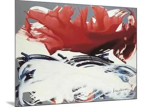 1995 sabato 26 agosto-Nino Mustica-Mounted Art Print
