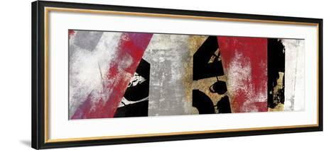 Subterranean Vip Lounge-Heather Taylor-Framed Art Print