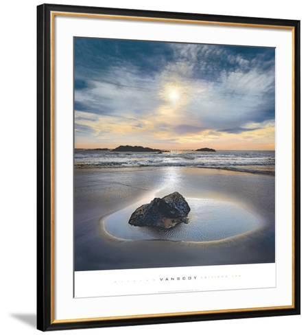 Perfect Fit-William Vanscoy-Framed Art Print