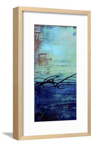 Venice Beach I-Erin Ashley-Framed Art Print