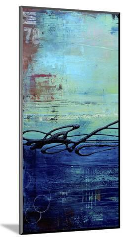 Venice Beach I-Erin Ashley-Mounted Art Print