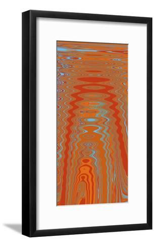 Reflections I-Ricki Mountain-Framed Art Print