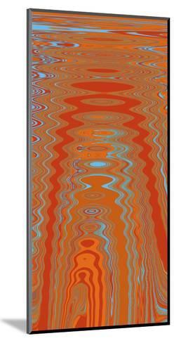 Reflections I-Ricki Mountain-Mounted Art Print