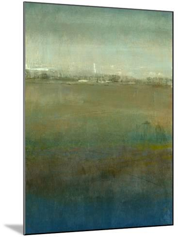 Atmospheric Field I-Tim O'toole-Mounted Art Print