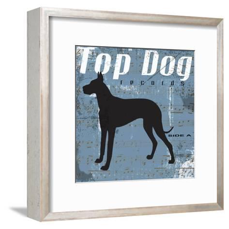 Top Dog-Taylor Greene-Framed Art Print
